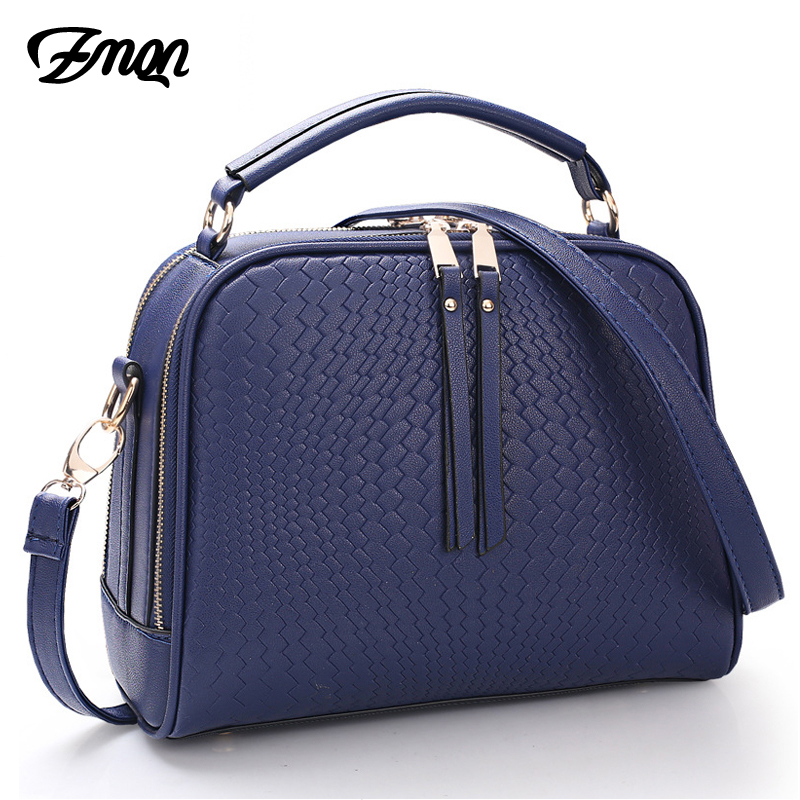 Bag for Women Crossbody Bags For Women 2018 Small Handbags Leather Famous Brand Fashion Women Messenger Shoulder Bag Wholesale