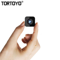 HDQ13 Wifi Wireless Smart Mini Camera Camcorder 1080P HD IR Night Vision Wide Angle Sports Action DV DVR Phone Remote Playback