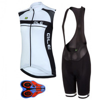 New Women Cycling Vest Sportswear Racing Bike Quick Dry Bicycle Quick Step Cycling Suit Sleeveless Jersey