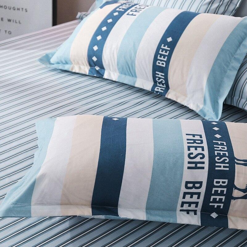 Europe America Japan autumn Rose Love Sheet Full Size Pillowcase Duvet Cover Sets 3 4 pcs comforter bedding sets in Bedding Sets from Home Garden
