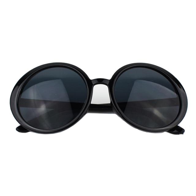 02e1a3c87077 2016 summer style Round Sunglasses Women s Luxury Fashion Summer Sun Glasses  Vintage brand designer UV sun glasses eyewear