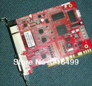 Image 2 - DBstar HVT11IN إرسال بطاقة led بطاقة التحكم متزامن DBS HVT09 استبدال HVT11