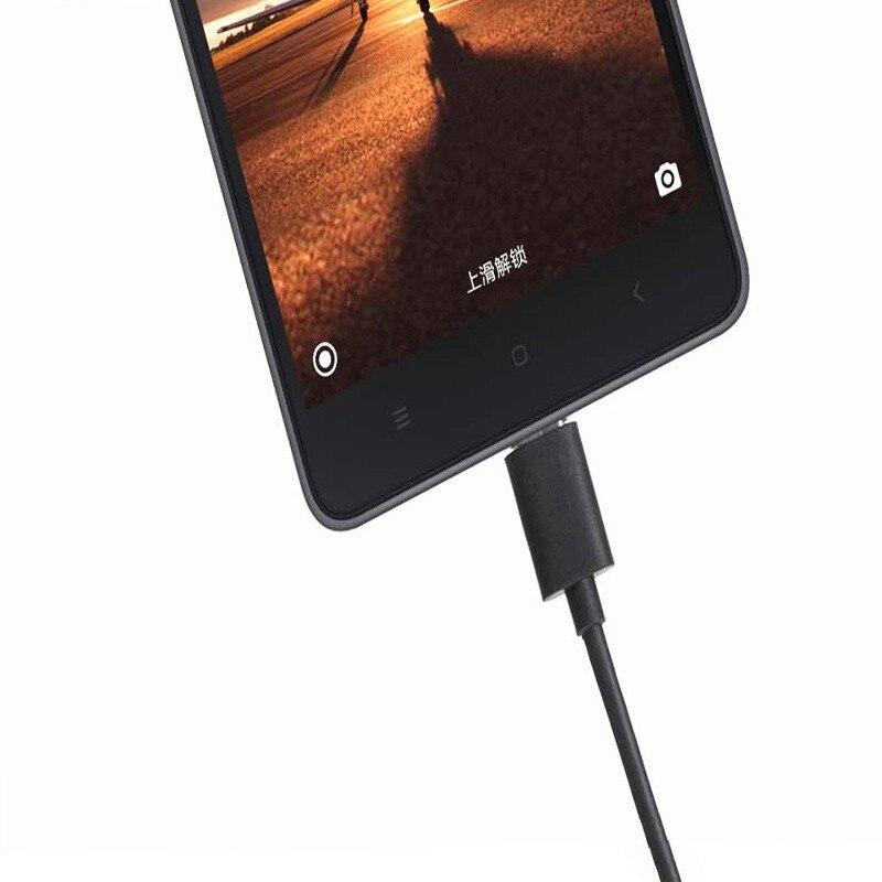 100% מקורי Xiaomi Mi4c USB Type-C כבל USB-C חוט OnePlus 2 זוק Z1 Letv 1 Pro מקס נקסוס 5X 6P Meizu MX5 Pro USB 3.1