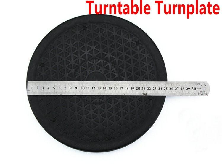 sculpture turntable
