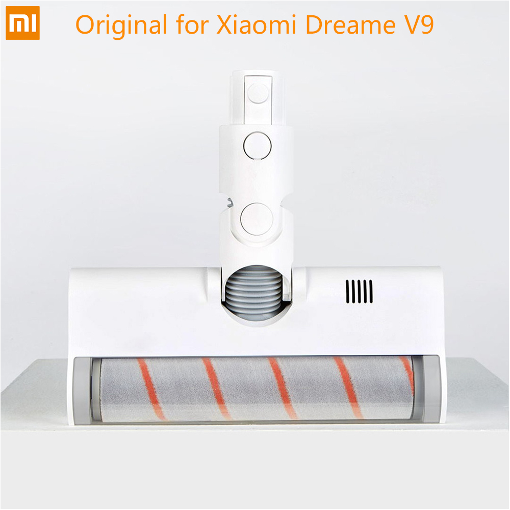 original rolling brush for xiaomi dreame v9 handheld cordless stick vacuum cleaner in electric. Black Bedroom Furniture Sets. Home Design Ideas