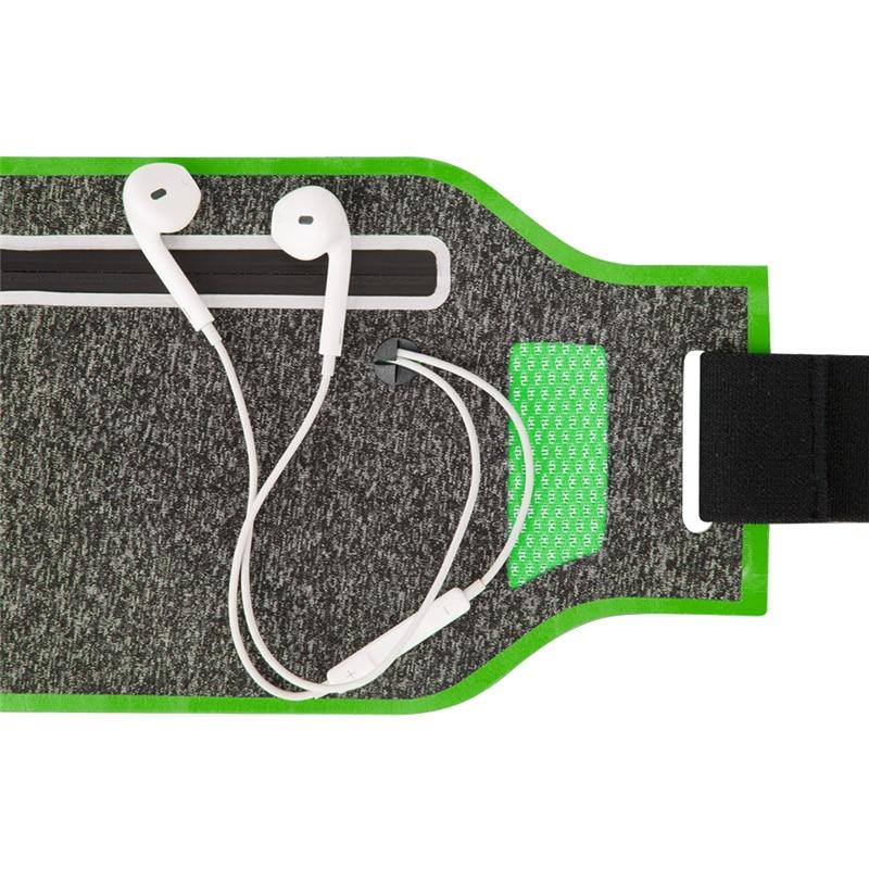 Outdoor Running Waist Bag Waterproof Mobile Phone Holder Jogging Belt Belly Bag Women Gym Fitness Bag Lady Sport Accessories 17