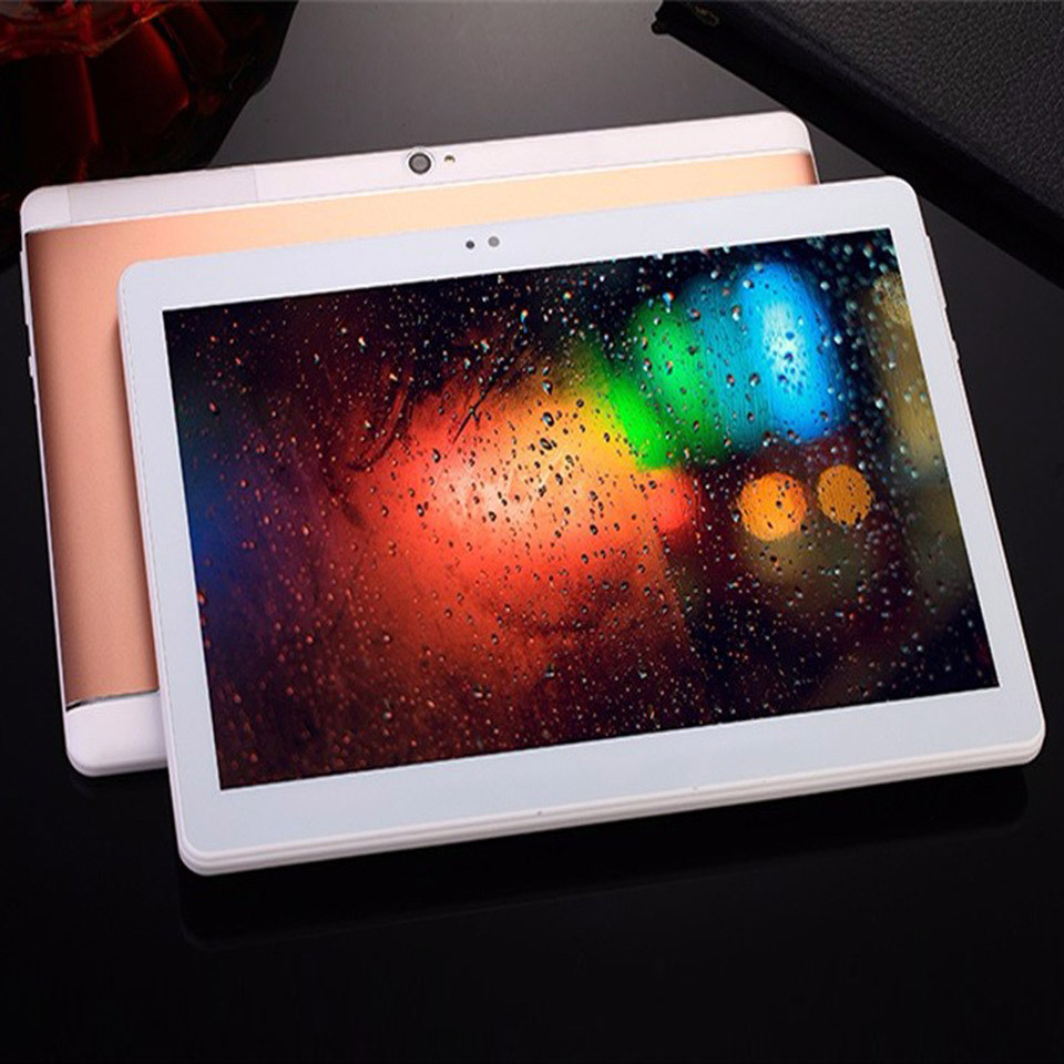 2018 neueste Google Android 7.0 OS 10.1 Zoll Tablette 4G LTE Octa - Tablet PC - Foto 4