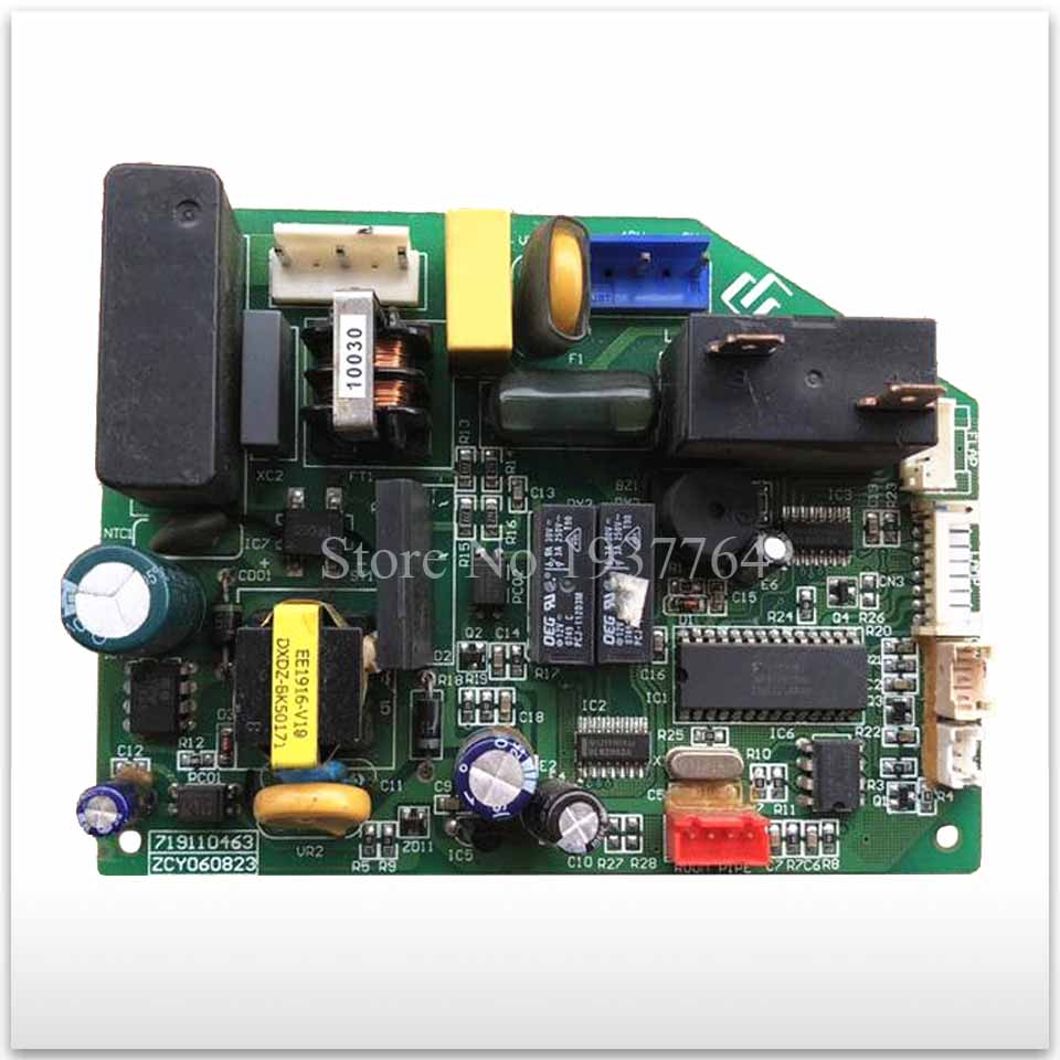 air conditioning Computer board control board CB-A362H 719110463 ZCY060823 used Circuit Board whitout line good working цена
