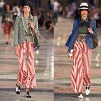 2016 модные Женские брюки, Удивительный Цвет Mujer уникальный свободные штаны женские, элегантные брюки для женщин Freddy Штаны