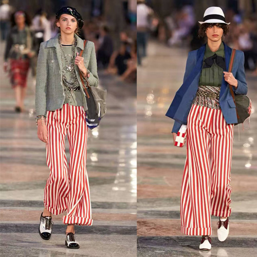 2016 mode pantalon femme, couleur étonnante tr s mujer unique pantalon large jambe femmes, pantalon élégant pour les femmes freddy pantalon