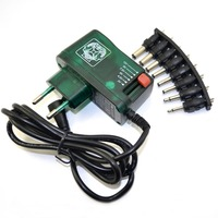 Free Shipping 15V 1 2A Power Adapter Charger For Toy Charger And Small Instrument Charger 1piece