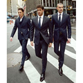 Hot Sale Groom Tuxedo For Men Wedding Suits Best Formal Suit Men Formal Business Suits