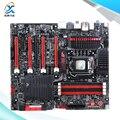 Для Asus M5E ROG Maximus V Экстрим Original Used Desktop Материнских Плат Для Intel Z77 Сокет LGA 1155 Для i5 i7 E3 DDR3 32 Г ATX