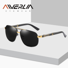 AIVERLIA HD Polarized Sunglasses Men Classic Brand Sunglasse