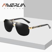 AIVERLIA HD Polarized Sunglasses Men Classic Brand Sunglasses Coating
