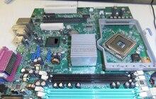 For M55 M55P ThinkCentre Desktop Motherboard – L-IQ965U 45R3820 45C9891 43C7179 43C7178 43C0061 Refurbished one month Warranty