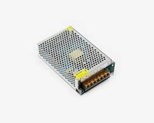 12V 8.5A 100W Power Supply Driver Converter Strip Light 100V-240V DC Universal Regulated Switching  for CCTV Camera/LED/Monitor