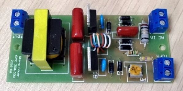 Microscope 6V20W Halogen Lamp Special Power Supply Module Microscope Power Supply