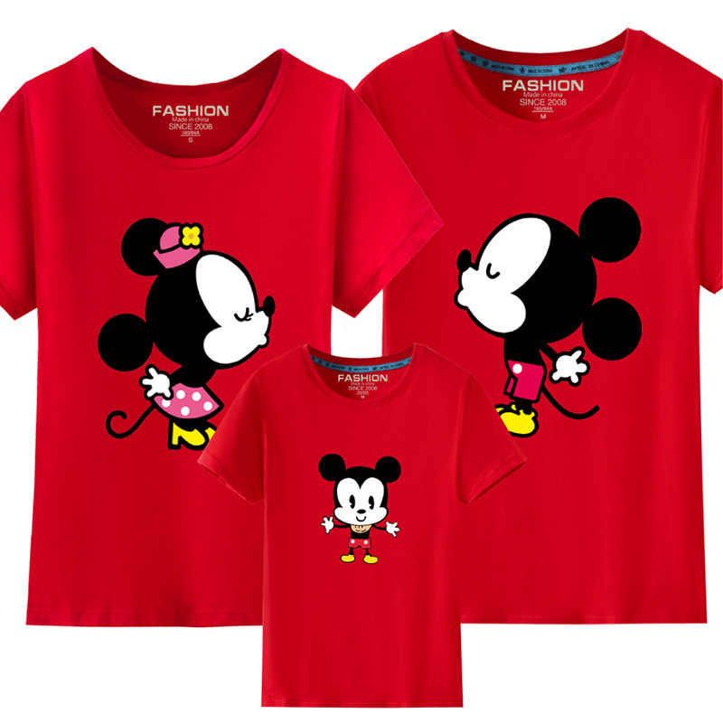 894ea07a81 Detail Feedback Questions about Big Size Family Matching T Shirts Mom Son  Outfits Mother and Daughter Clothes Cotton Tops Tees Father and Son Clothes  Baby ...