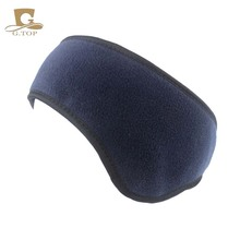 Polar Fleece Unisex Stretch Spandex Earmuffs