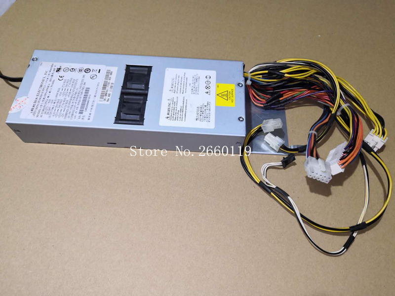 dell poweredge c1100 power supply - power supply for C1100 DPS-650SB 8M1HJ 0M1HJ 650W PSU, fully tested