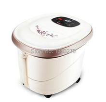 foot cleaner machine foot spa massage Machine foot bath Cleanser Foot Spa care Detox Machine