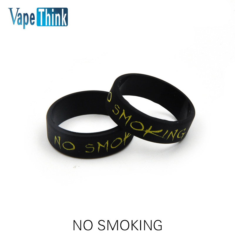 Smoking Ring Of Cigarettes
