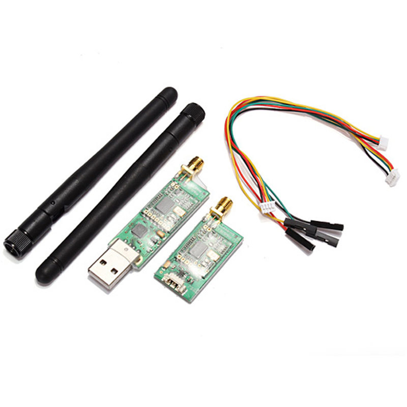 New Arrival 3DR Radio Telemetry 433MHZ Module For APM APM2 Europe RC Multirotor Parts minimosd on screen display osd board apm telemetry to apm 1 and apm 2