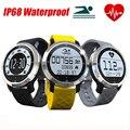 New IP68 À Prova D' Água Relógio Inteligente F69 Rastreador De Fitness Monitor de Freqüência Cardíaca Esportes Pulseira Inteligente Para IOS Android Smartwatch