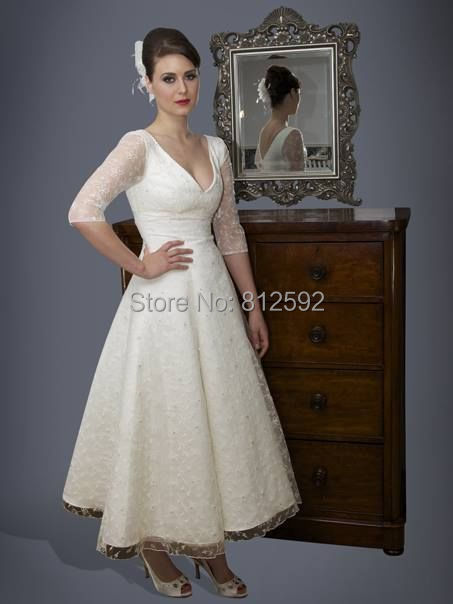60s Wedding Dress – Fashion design images 1ed5ff879500