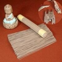 100 г 500 шт. из натуральной качество Вьетнам Нячанг oud благовония палочки объемных Ауда освежителем сладкий прохладный запах гостиная