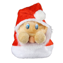 New fashion cute Christmas hat Santa Claus decoration props adult children wedding party supplies