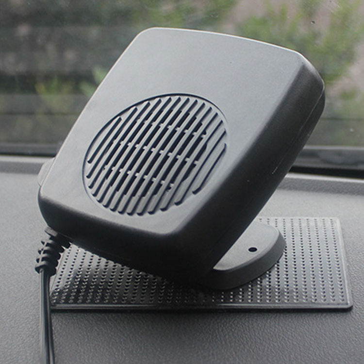 Universal 24V 150W Car Portable Heating Heater Fan Windshield Defroster Demister for Heavy Duty