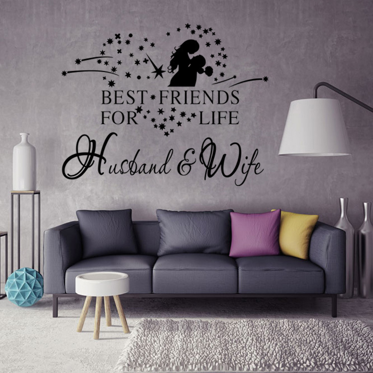 Beste Freunde Für Leben Mann Und Frau Zitate Hochzeit
