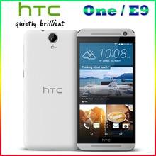 E9 Оригинальный HTC One E9 и E9W 2 Г RAM 16 Г ROM телефон Octa Ядро 2800 мАч MTK6795 5.5 дюймов 13MP FHD 1920×1080 FDD-LTE мобильный телефон