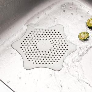 Image 3 - Youpin ירדן & ג ודי סיליקון מסנן ושונות ניקוי חזק ספיחה קל נקי חריר דק סיליקון מסנן