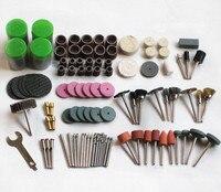 Brand New 161 Pcs BIT SET SUIT MINI DRILL ROTARY TOOL FIT DREMEL Grinding Carving Polishing