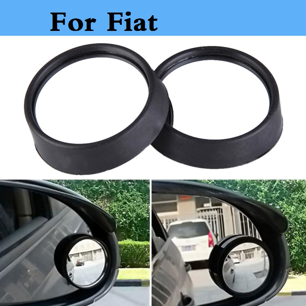 car wide angle round blind spot convex rearview mirror. Black Bedroom Furniture Sets. Home Design Ideas