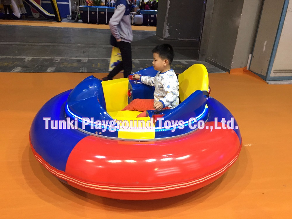 Battery Bumper Car Amusement Park Bumper Car Spare Parts Bumper Car Price