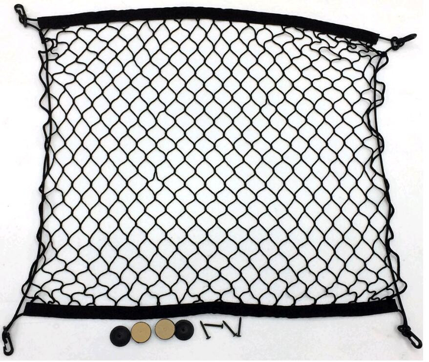 Car boot Trunk net,auto accessories For Buick Excelle Encore Toyota Corolla Avensis RAV4 Yaris Auris Hilux Prius car accessories