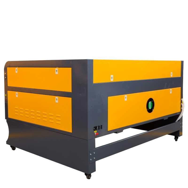Ruida off-קו בקרת 4060 לייזר חריטה 600*400mm 50 W Co2 לייזר מכונת חיתוך לייזר חרט משלוח חינם