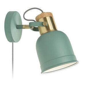 Loft Style Modern LED Wall Lig