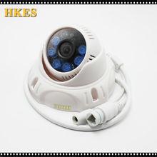 Full HD 1920*1080P Mini POE IP CAM 2MP IR Night vision Dome Network Video surveillance POE Camera