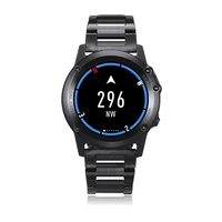 DT H1/JM01 Multi Функция спортивные Смарт часы Водонепроницаемый шагомер сердечного ритма трекер сна Любители наручные часы