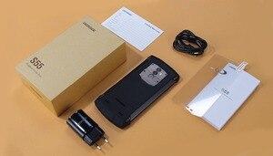 Image 5 - DOOGEE S55 смартфон с 5,5 дюймовым дисплеем, восьмиядерным процессором MTK6750, ОЗУ 4 Гб, ПЗУ 64 ГБ