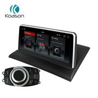 Koason GPS navigation With Idrive 10.25'' Screen Android 8.1 Vehicle Audio Car Multimedia Player For BMW X3 E83 (2004 2010)