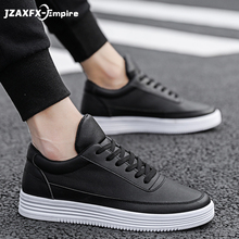Factory Sales Comfortable Men Canvas Shoes 2019 breathable Casual Adult Male Flat Loafers Black