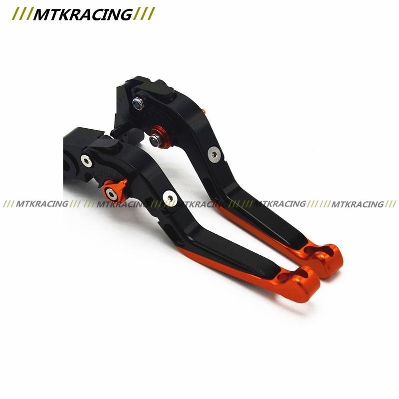 For YAMAHA FZ6 FAZER FZ6R FZ8 FZ1 FAZER MotorcycleModifiedCNC dedicated Handlebar single-Folding&Extendable Brakes Clutch Levers for yamaha fz1 fazer 2006 2015 fz8 2011 2015 fz6r 2009 2015 fz6 fazer 2004 2010 folding extendable brake clutch levers