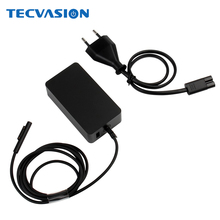 Excellent Quality 12V 2.58A 36W AC Power Supply Charger Adapter For Microsoft Surface Pro3 Pro 3 4 Tablet Laptop EU US Plug