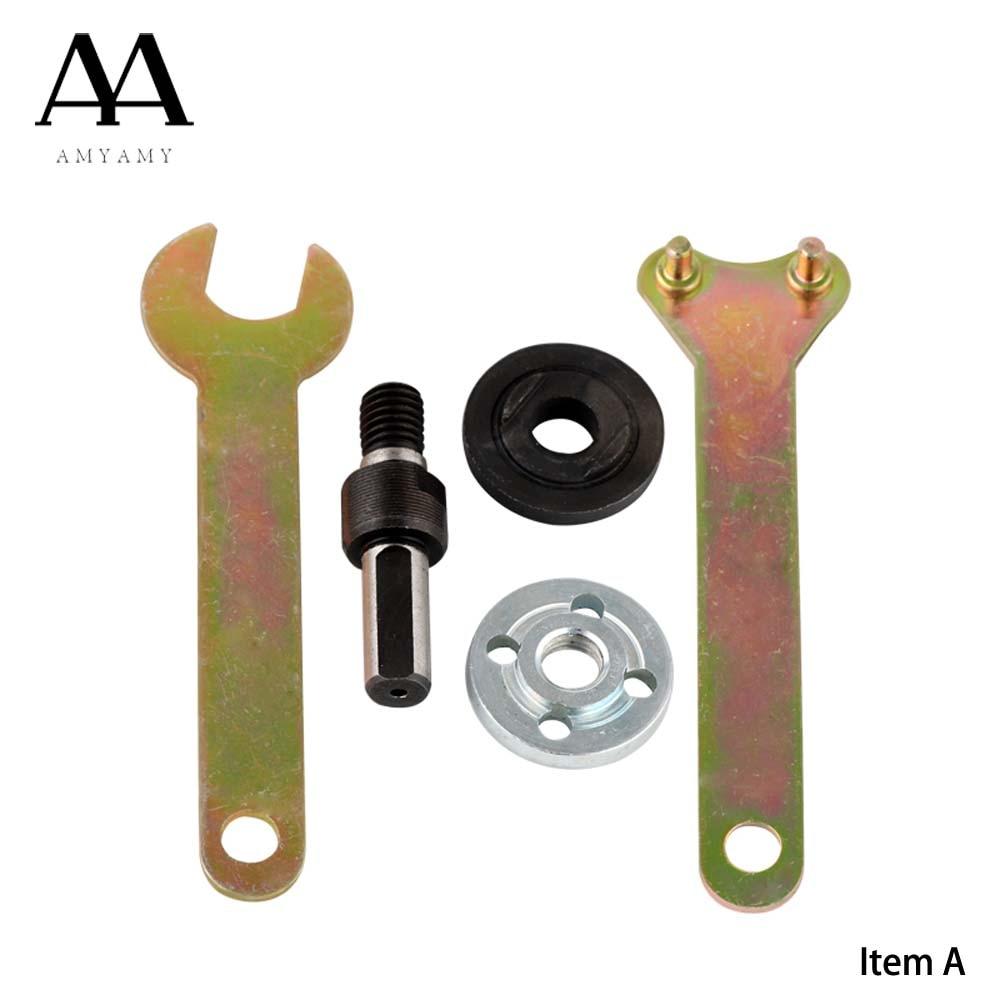 1Set Perceuse électrique Coupe Siège Support Machine Support Rod Bar Table Meuleuse d/'angle